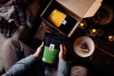 Coffee Circle Weihnachtsgeschenke