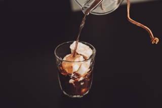 Eiskaffee aufpimpen