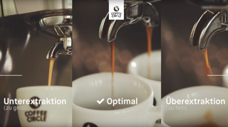 Wir helfen dir, den richtigen Mahlgrad für deinen Espresso zu finden