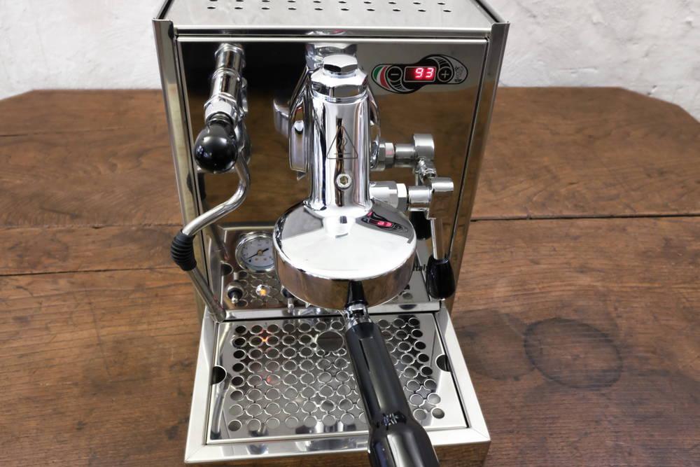 Espressomaschinen im Test & Vergleich | Coffee Circle | {Espressomaschinen 50}