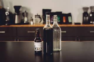 Rezeptidee für einen einfachen, aber auch leckeren Kaffeecocktail!