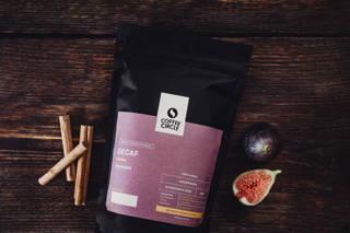 Decaf Kaffee Aromen