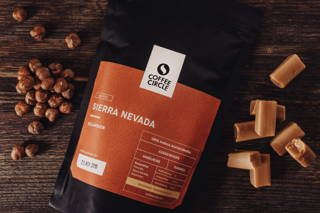 Geschmackskomponenten vom Sierra Nevada