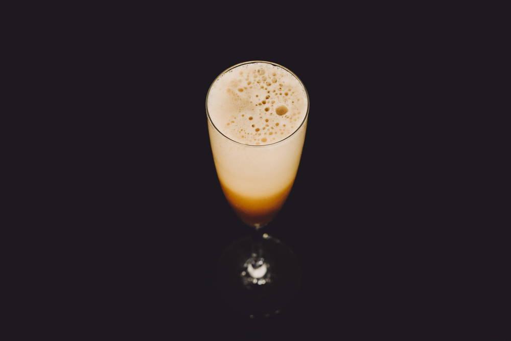 Rezeptidee für einen leckeres Kaffeecocktail