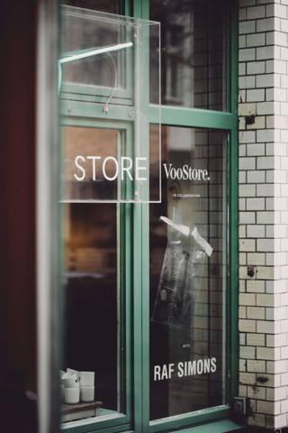 Voo Store Fenster
