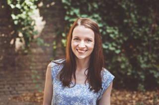 Katrin aus dem Coffee Circle Team