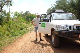 Unser Projektpartner Welthungerhilfe