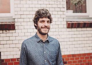 Antonio aus dem Coffee Circle Team