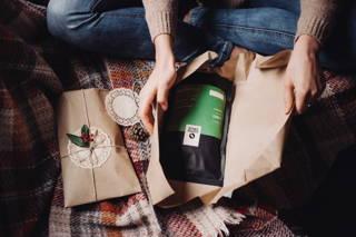 Kaffee Bescherung