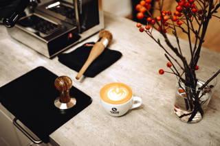 Cappuccino aus der Quickmill