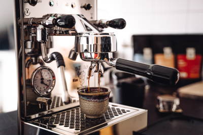 We tested 11 espresso machines
