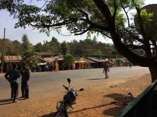 Fünf Fragen an Birzuku, Krankenschwester in Äthiopien