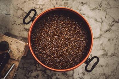 Im Vergleich: die Sorten Arabica und Robusta