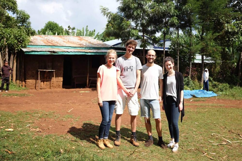 Update von unserem Trinkwasserprojekt