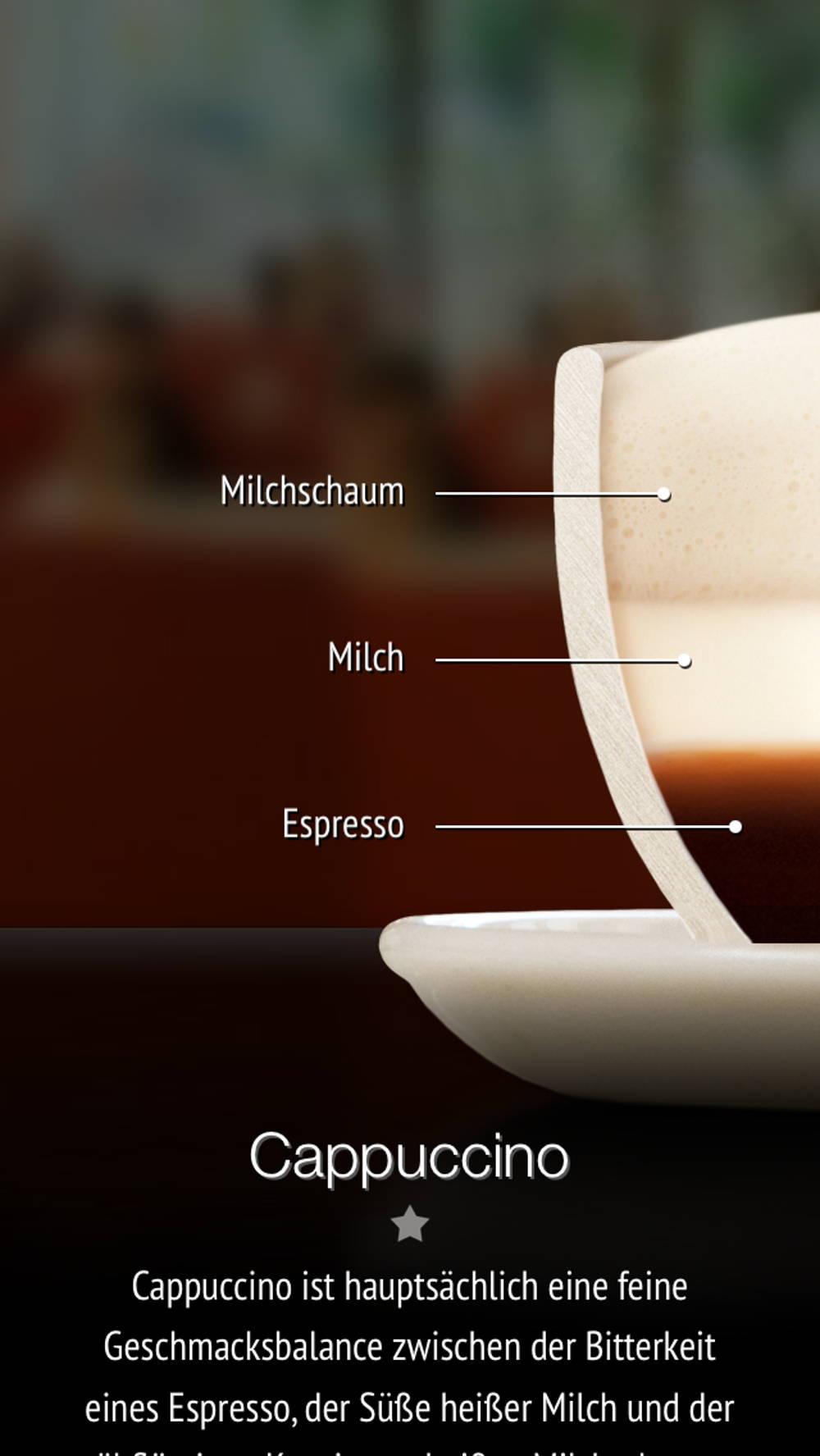 Kaffeewissen 2 Go: Kaffee-Apps im Test