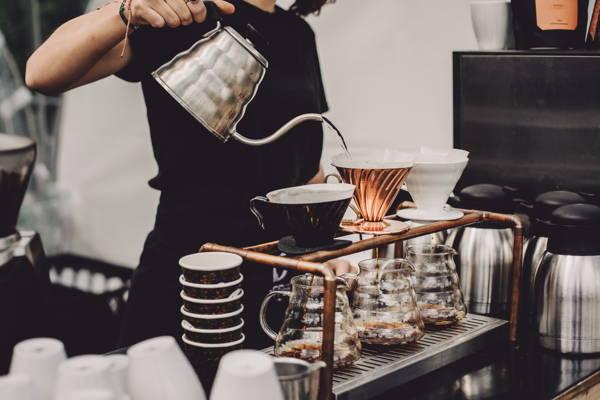 Hario Kaffee Produkte