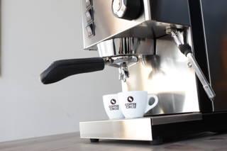 Rancilio Silvia Eco Espressomaschine