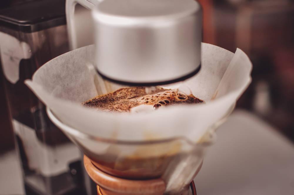 Chemex Kaffeezubehör