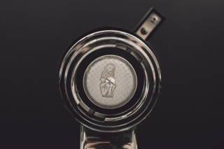 Bruehgruppe Espressomaschine
