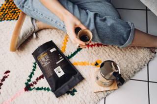 Neu: Der Jhai Espresso