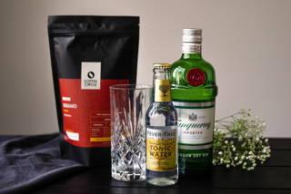 5 einfache Rezepte für Kaffee-Cocktails zum Selbermachen