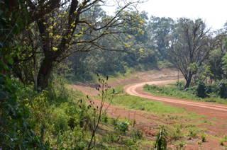 Reise nach Äthiopien