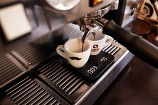Acaia Lunar Kaffeewaage