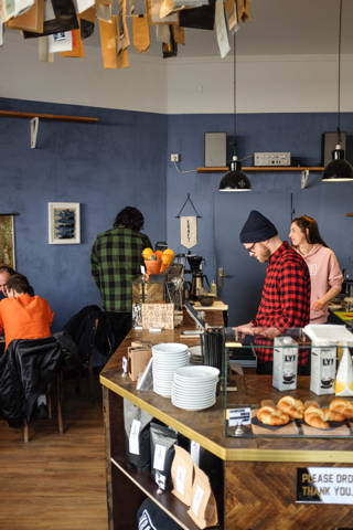 2018 Café Guide Berlin Prenzlauer Berg 5 Tipps Für Richtig Guten