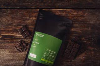 Limu Filterkaffe Aromen Traube und Zartbitterschokolade