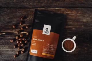 So schmeckt der Buna Dimaa Kaffee