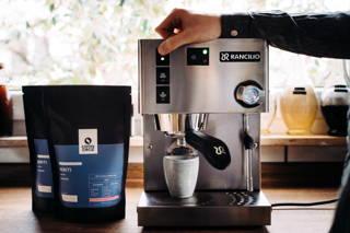 Der Beriti Espresso