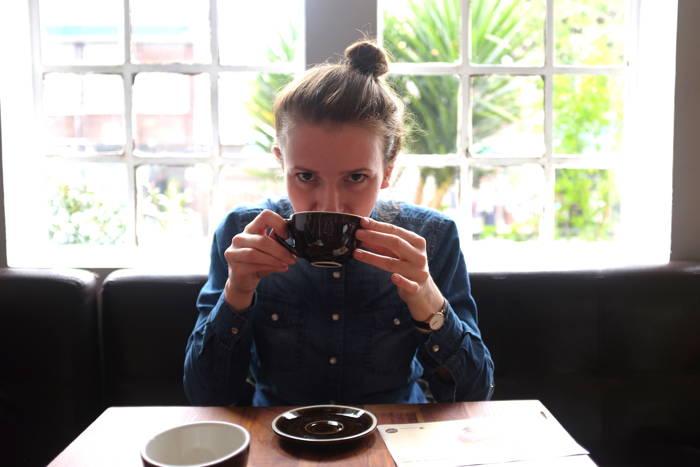 Im Kaffeeland Kolumbien