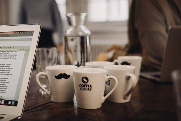 Bürokaffee fair und nachhaltig