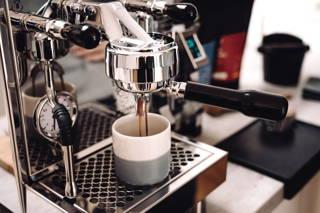 Espresso aus der QuickMill Espressomaschine
