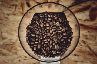 Die Kaffeemühle von Solis