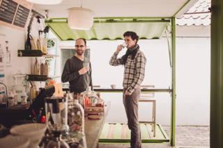 Unsere Café-Empfehlung für eine Reise nach Bogotá