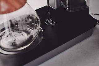Die automatische Filterkaffeemaschine von Chemex