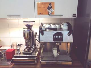 Kaffee im Büro: EyeEm