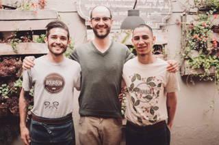 Unsere Café-Empfehlungen für Bogotá