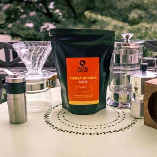 Der Sierra Nevada Kaffee im Test: Richtig gut?
