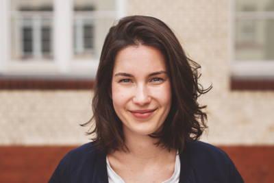 Anna Brüderl