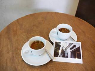 Unsere Empfehlung für ein gutes Café in Graz: das Tribeka