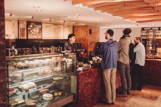 Unser Coffee Guide für Bogotá