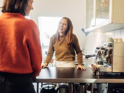Kaffee und Espresso: Wo liegen die Unterschiede?