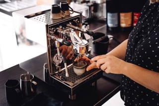 Espressomaschine QuickMill Orione