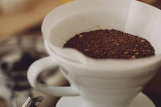 Coffee Circle Kaffee
