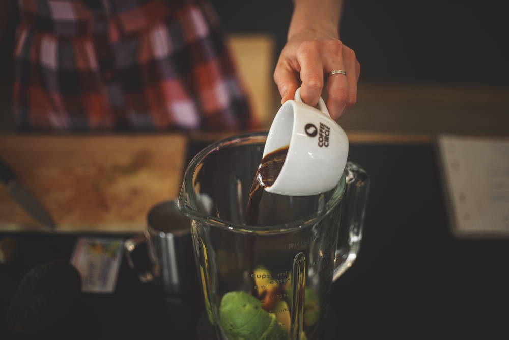 Kaffee Smoothie Rezepte