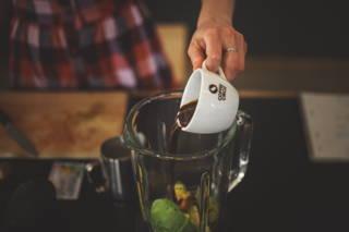 kaffee smoothies schmeckt das coffee circle. Black Bedroom Furniture Sets. Home Design Ideas