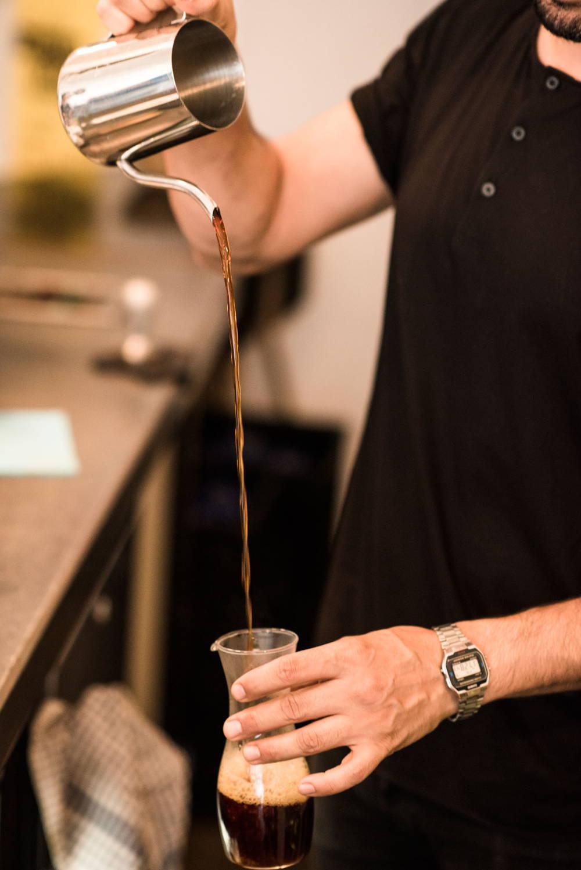 Coffee Guide Köln