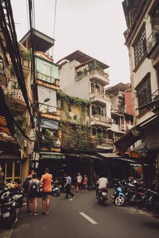 Coffeeguide Vietnam